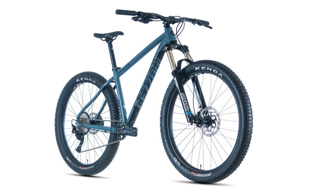 Fezzari Wasatch Peak Comp 29er
