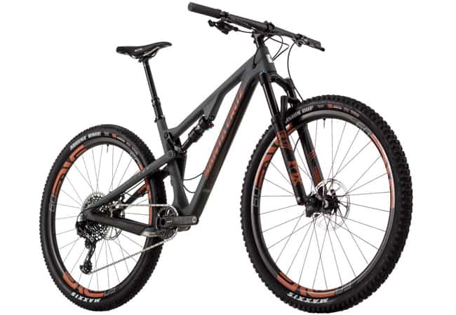 Santa Cruz Tallboy C01 Carbon