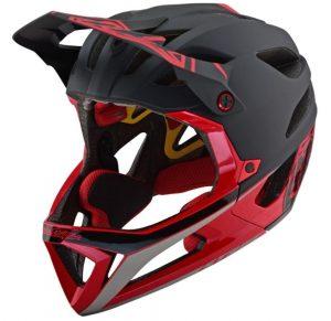 TLD stage helmet