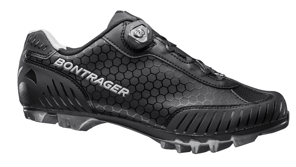 bontrager foray shoes