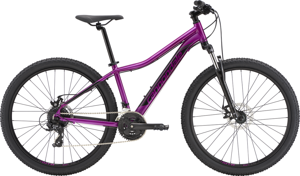 cannondale foray 3 for women