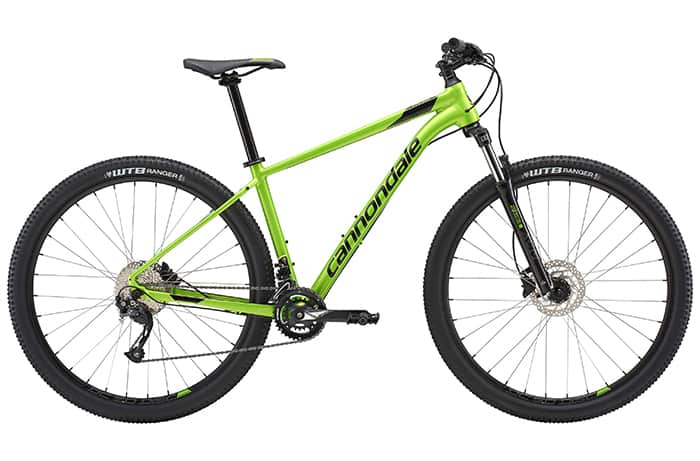 cannondale trail 7 2019 edition