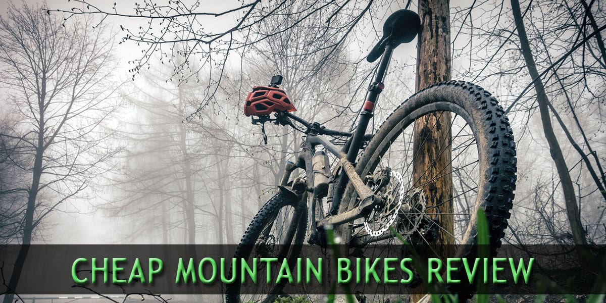 cheap mtb review