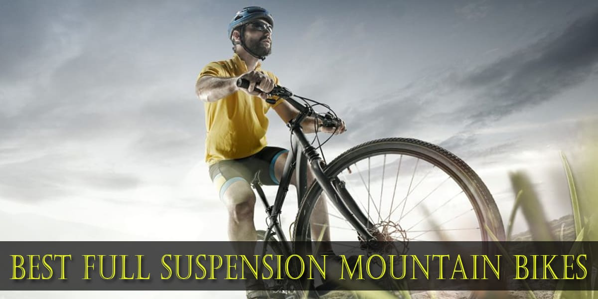 full suspension mtb feature