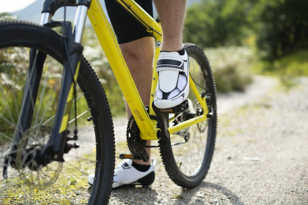Mountain bike shoes you can rely on