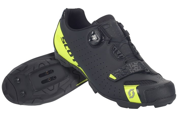 scott mtb comp boa shoes