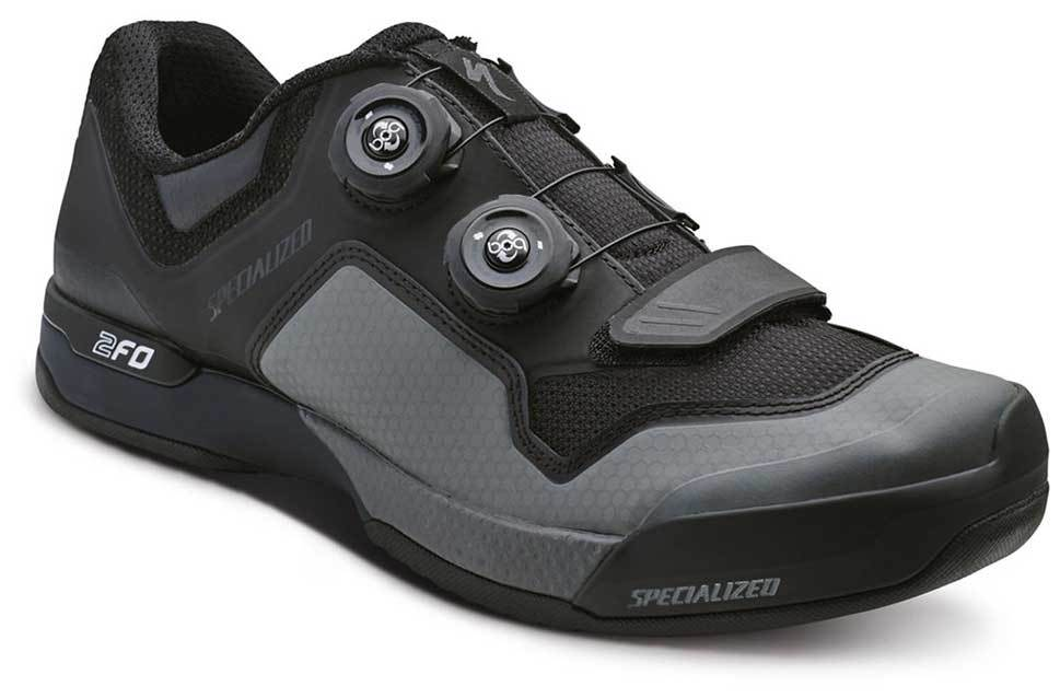 specialised 2fo cliplite shoes