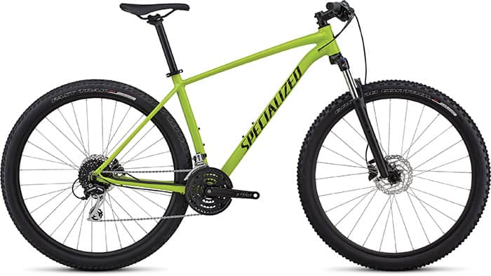 specialized rockhopper sport